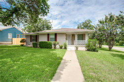 Photo of 1703 Melbourne Avenue, Dallas, TX 75224 (MLS # 13677822)