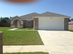 Photo of 4200 Andrea Lane, Forest Hill, TX 76119 (MLS # 13678463)