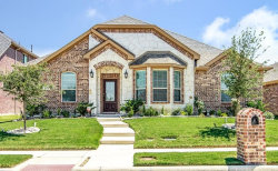 Photo of 1113 Stampede Drive, Allen, TX 75002 (MLS # 13679446)