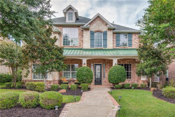 Photo of 2253 Magic Mantle Drive, Lewisville, TX 75056 (MLS # 13680691)