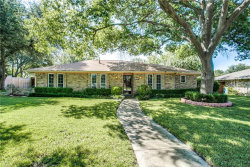 Photo of 2724 S Hillbrier Circle, Plano, TX 75075 (MLS # 13680859)