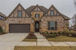 Photo of 3880 White Clover, Prosper, TX 75078 (MLS # 13682790)