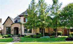 Photo of 711 Duncan Drive, Coppell, TX 75019 (MLS # 13683179)