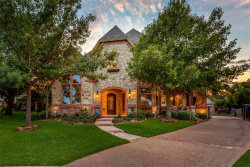 Photo of 6204 Equestrian Court, Colleyville, TX 76034 (MLS # 13683438)