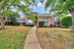 Photo of 1414 Primrose Lane, Lewisville, TX 75077 (MLS # 13683522)