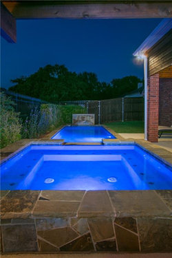 Photo of 600 Doubletree Drive, Highland Village, TX 75077 (MLS # 13683533)