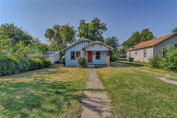 Photo of 5733 Bonnell Avenue, Fort Worth, TX 76107 (MLS # 13684310)