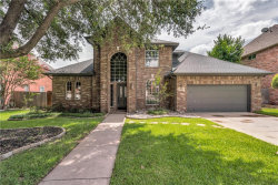 Photo of 2732 Hidden Lake Drive, Grapevine, TX 76051 (MLS # 13684600)