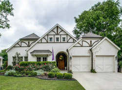 Photo of 725 N Bailey Avenue, Fort Worth, TX 76107 (MLS # 13684776)