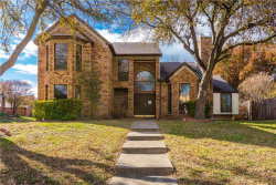 Photo of 808 Ridgemont Drive, Allen, TX 75002 (MLS # 13684990)