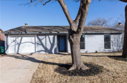 Photo of 5221 Worley Drive, The Colony, TX 75056 (MLS # 13685054)