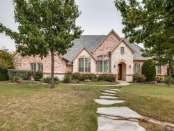 Photo of 13850 Megan Drive, Justin, TX 76247 (MLS # 13685577)