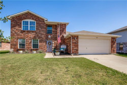 Photo of 242 Hilltop Drive, Justin, TX 76247 (MLS # 13687654)
