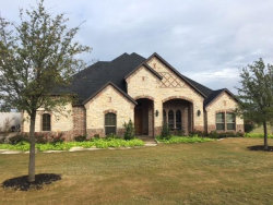 Photo of 9241 Avery Ranch Way, Justin, TX 76247 (MLS # 13688152)