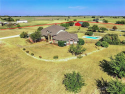 Photo of 119 CYPRESS POINT Drive, Gunter, TX 75058 (MLS # 13688703)