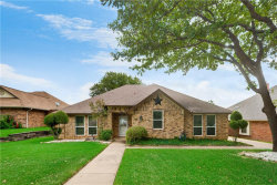 Photo of 7508 Kingswood Court, North Richland Hills, TX 76182 (MLS # 13688833)