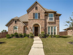 Photo of 595 Lone Falcon Lane, Frisco, TX 75034 (MLS # 13689582)