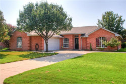 Photo of 1406 Derby Drive, Kennedale, TX 76060 (MLS # 13689834)