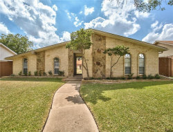 Photo of 3042 Flagstone Drive, Garland, TX 75044 (MLS # 13690078)