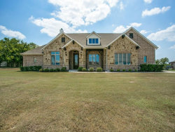 Photo of 12811 Melissa Drive, Justin, TX 76247 (MLS # 13690102)