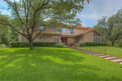 Photo of 510 Hazelwood Drive, Fort Worth, TX 76107 (MLS # 13690616)
