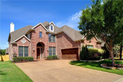 Photo of 5914 Crescent Lane, Colleyville, TX 76034 (MLS # 13690698)