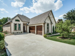 Photo of 2805 Greenhill Drive, Plano, TX 75093 (MLS # 13690838)