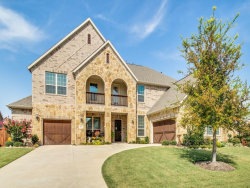 Photo of 2201 Lewis Canyon Drive, Prosper, TX 75078 (MLS # 13691673)