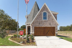 Photo of 357 Kyra Court, Coppell, TX 75019 (MLS # 13692234)
