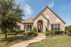 Photo of 600 Sword Bridge Drive, Lewisville, TX 75056 (MLS # 13692269)