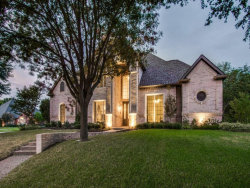 Photo of 1300 Burgundy Court, Southlake, TX 76092 (MLS # 13692292)