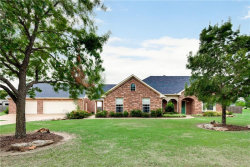 Photo of 5126 County Road 281, Kaufman, TX 75142 (MLS # 13692353)