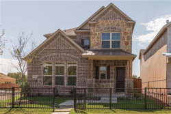 Photo of 12629 Murray Drive, Frisco, TX 75035 (MLS # 13692470)