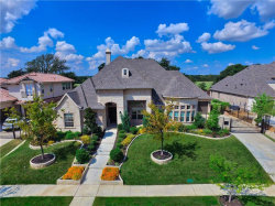 Photo of 512 Cascade Springs Drive, Southlake, TX 76092 (MLS # 13692593)