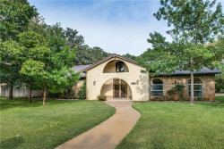 Photo of 3901 Deepwood Street, Colleyville, TX 76034 (MLS # 13693129)