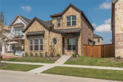 Photo of 1066 James Court, Allen, TX 75013 (MLS # 13693181)
