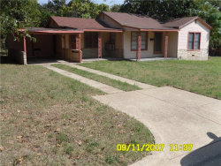 Photo of 3909 Duncan Drive, Forest Hill, TX 76119 (MLS # 13693491)