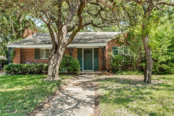 Photo of 632 Eastwood Avenue, Fort Worth, TX 76107 (MLS # 13693549)