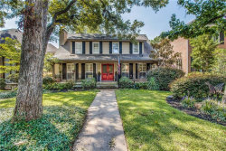 Photo of 3211 Amherst Avenue, University Park, TX 75225 (MLS # 13693837)