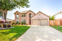Photo of 8109 Fireside Drive, North Richland Hills, TX 76182 (MLS # 13693927)