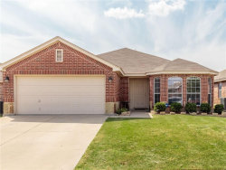 Photo of 8313 Deer Bluff Lane, Fort Worth, TX 76179 (MLS # 13694065)