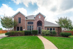 Photo of 600 Country Meadow Drive, Murphy, TX 75094 (MLS # 13694104)