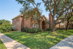 Photo of 322 Tanglewood Lane, Coppell, TX 75019 (MLS # 13694126)