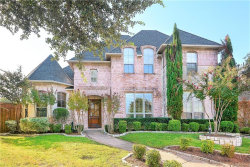 Photo of 5800 SPRING GLADE Court, Plano, TX 75093 (MLS # 13694131)