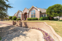 Photo of 802 Inwood Lane, Colleyville, TX 76034 (MLS # 13694276)