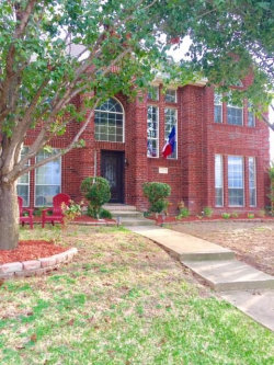 Photo of 1481 Parkwood Drive, Carrollton, TX 75007 (MLS # 13694458)