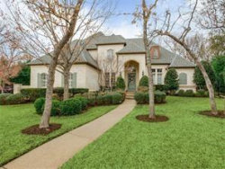 Photo of 445 Marshall Road, Southlake, TX 76092 (MLS # 13694474)