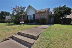 Photo of 4453 CHAPMAN Street, The Colony, TX 75056 (MLS # 13695424)