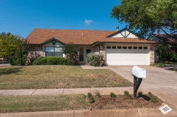 Photo of 7632 Xavier Drive, Fort Worth, TX 76133 (MLS # 13695651)