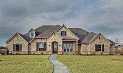 Photo of 289 Wildflower Lane, Sunnyvale, TX 75182 (MLS # 13695703)